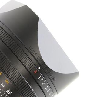 ライカ(LEICA)のライカQ レンズフード 純正品(コンパクトデジタルカメラ)
