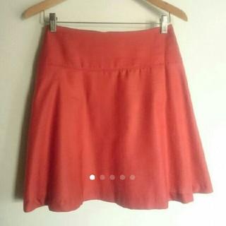 クチュールブローチ(Couture Brooch)のM⑦【美品】Couture brooch フレアスカート(ひざ丈スカート)