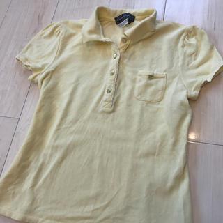 サルヴァトーレフェラガモ(Salvatore Ferragamo)のフェラガモ ポロシャツ(Tシャツ(半袖/袖なし))