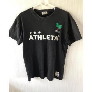 アスレタ(ATHLETA)のアスレタ   Tシャツ(Tシャツ(半袖/袖なし))