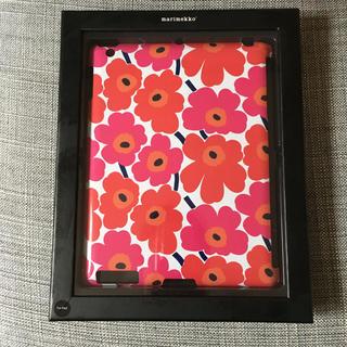マリメッコ(marimekko)のiPadケース(iPadケース)