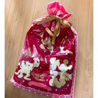 ディズニー(Disney)のディズニー♡プレゼント用ラッピング袋(ラッピング/包装)