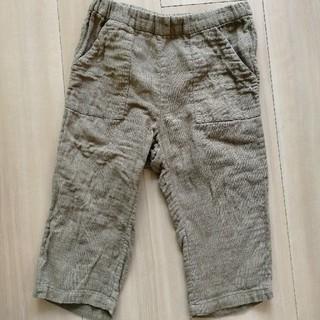 ボンポワン(Bonpoint)のBonpoint 綿100% 長ズボン サイズ18months(パンツ/スパッツ)