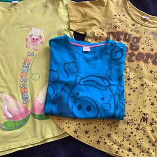 ドラッグストアーズ(drug store's)のドラッグストアーズ 半袖Tシャツ(Tシャツ/カットソー(半袖/袖なし))
