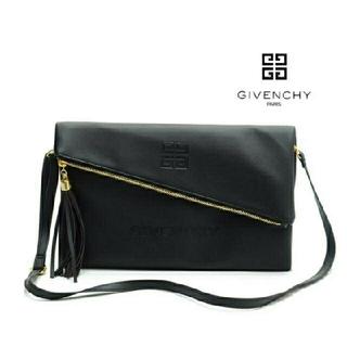 ジバンシィ(GIVENCHY)の新品 GIVENCHY ショルダーバッグ(セカンドバッグ/クラッチバッグ)