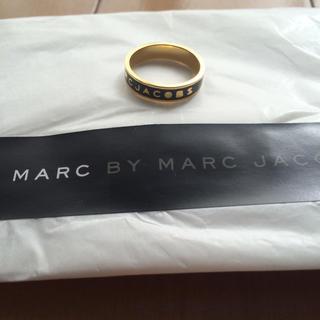 マークバイマークジェイコブス(MARC BY MARC JACOBS)のリング 7号(リング(指輪))