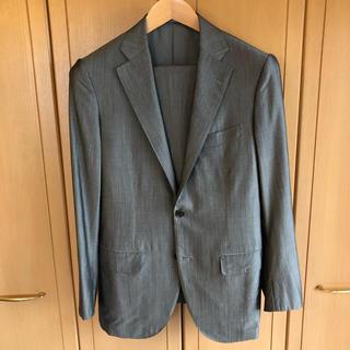 トゥモローランド(TOMORROWLAND)のGUABELLO グアベロ トゥモローランド メンズスーツ(セットアップ)