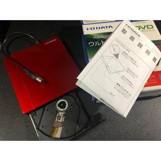 アイオーデータ(IODATA)の動作確認済み アイオーデータ I・O DATA DVRP-U8NRA(PC周辺機器)
