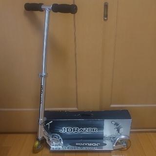 キックボード JDRAZOR(三輪車/乗り物)