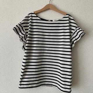 アングローバルショップ(ANGLOBAL SHOP)のANGLOBAL SHOP アングローバル サイズ38(Tシャツ(半袖/袖なし))