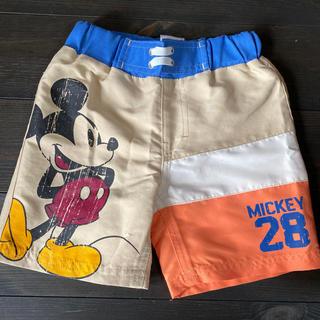 ディズニー(Disney)の水着 ミッキー 90(その他)