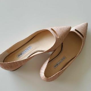 ペリーコ(PELLICO)の🇮🇹PELLICO ペリーコ フラットシューズ(ローファー/革靴)