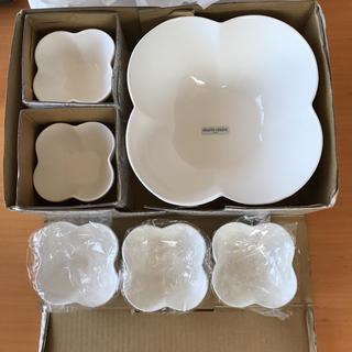 マリクレール(Marie Claire)のマリクレール 食器セット 未使用(食器)