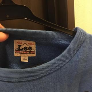 リー(Lee)の子供服 Leeのトレーナー(その他)