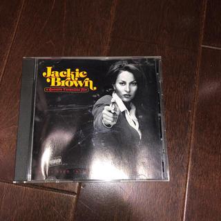 Jackie Brown サウンドトラック(映画音楽)