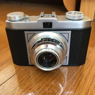 REPORTER カメラ(フィルムカメラ)
