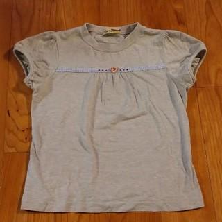 ファミリア(familiar)のファミリア fdash Tシャツ サイズ120(Tシャツ/カットソー)