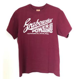 DELUXEWARE デラックスウエア T shirt  M size(Tシャツ/カットソー(半袖/袖なし))