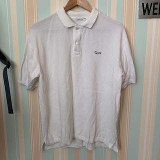 ナナミカ(nanamica)のnanamiya ナナミカ ClassicCOOLMAXポロシャツ SIZE S(ポロシャツ)
