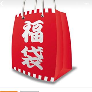 マーキュリーデュオ(MERCURYDUO)の福袋 速達即日発送!!(Tシャツ/カットソー(半袖/袖なし))
