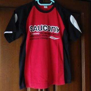 サッカニー(SAUCONY)のSAUCONY 半袖 150(Tシャツ/カットソー)