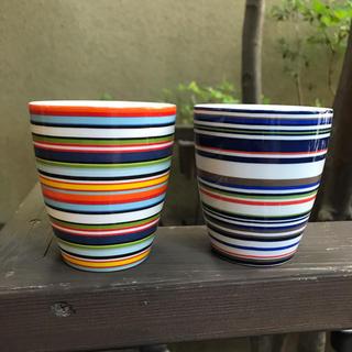 イッタラ(iittala)のイッタラ オリゴ マグカップ 2個セット(食器)