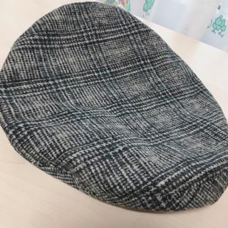ジーナシス(JEANASIS)の【JEANASIS】ベレー帽(ハンチング/ベレー帽)