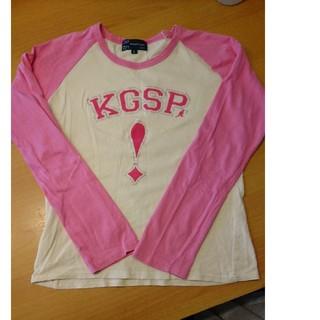 カンゴール(KANGOL)のカンゴール Lサイズ(Tシャツ/カットソー)