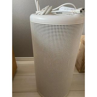 ムジルシリョウヒン(MUJI (無印良品))の無印良品 バルミューダ 空気清浄機(空気清浄器)