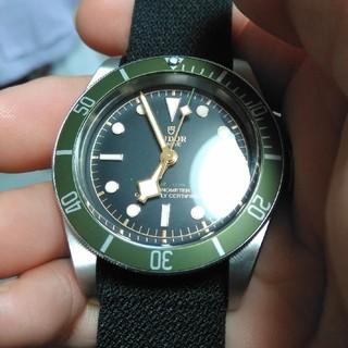 チュードル(Tudor)のメンテ済!希少!チュードル 79230G ハロッズ限定 付属品完備!ロレックス(腕時計(アナログ))