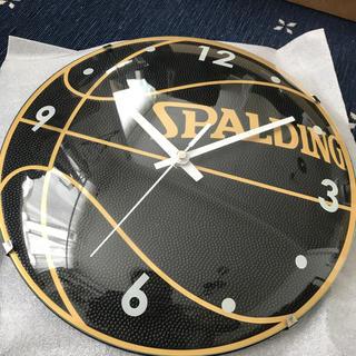 スポルディング(SPALDING)のSPALDING 時計(掛時計/柱時計)