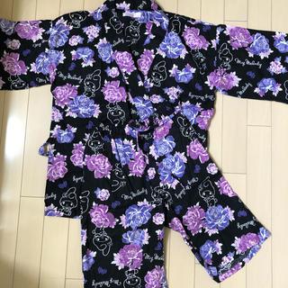 マイメロディ(マイメロディ)の甚平(甚平/浴衣)