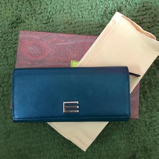 エトロ(ETRO)のETRO エトロ 長財布(財布)