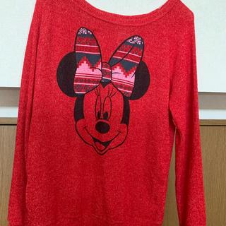 ディズニー(Disney)のカリフォルニアディズニー(ニット/セーター)