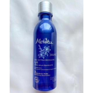 メルヴィータ(Melvita)のMelvita  フラワーブーケ リリー フェイストナー 未使用(化粧水/ローション)