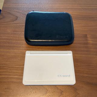 カシオ(CASIO)のカシオ 電子辞書 XD-GF9800(その他)