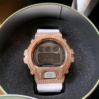ジーショック(G-SHOCK)のg-shock DW-6900(腕時計(デジタル))