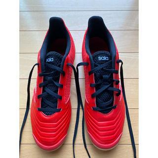アディダス(adidas)のadidas プレデター サッカー フットサルシューズ 26cm(サッカー)