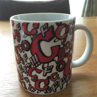 ヒロシマトウヨウカープ(広島東洋カープ)の広島カープ マグカップ ⭐︎新品未使用⭐︎(応援グッズ)