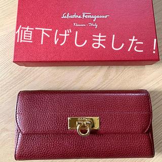 フェラガモ(Ferragamo)のフェラガモ(財布)