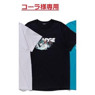エクストララージ(XLARGE)のコーラ様専用:XLARGE TEE DEKU Black L 1枚(Tシャツ/カットソー(半袖/袖なし))