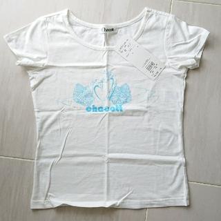 チャコット(CHACOTT)の新品ChacottチャコットTシャツ150㎝(Tシャツ/カットソー)