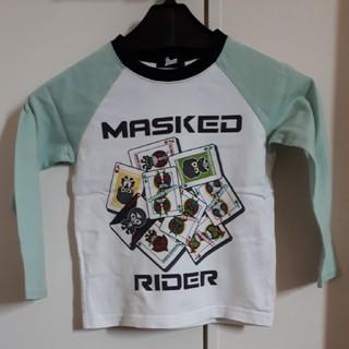 仮面ライダーロンTシャツ(Tシャツ/カットソー)