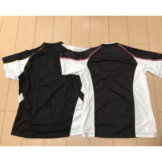Rawlings(ローリングス)のSSK、ローリングス、デサントのベースボールシャツセット スポーツ/アウトドアの野球(ウェア)の商品写真