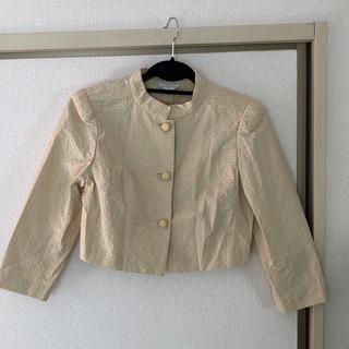 バレンシアガ(Balenciaga)のバレンシアガ ジャケット(テーラードジャケット)
