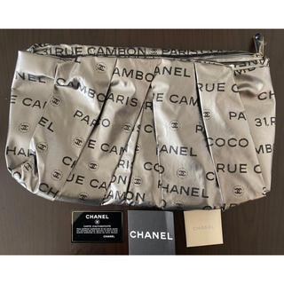 CHANEL - CHANEL アンリミテッド コレクション クラッチバッグ
