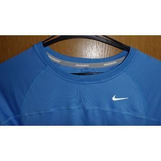 ナイキ(NIKE)のNIKE レディース ランニングウェア(Tシャツ(長袖/七分))