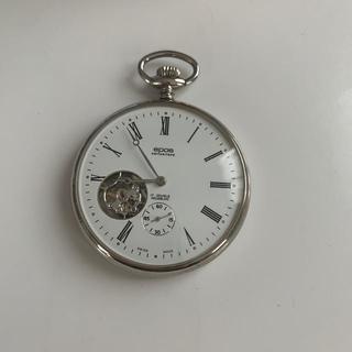 エポス(EPOS)のエポス 懐中時計と置き台(その他)