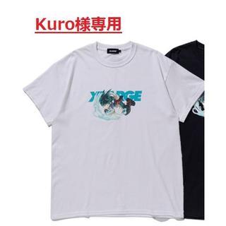 エクストララージ(XLARGE)のKuro様専用:XLARGE TEE DEKU White XL 1枚 (Tシャツ/カットソー(半袖/袖なし))