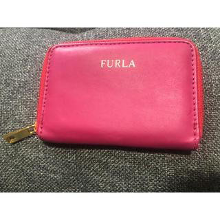 フルラ(Furla)のFURLA コインケース カードケース(コインケース/小銭入れ)